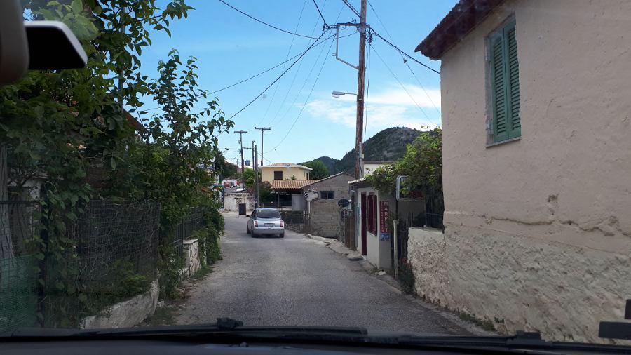 Put na Lefkadi