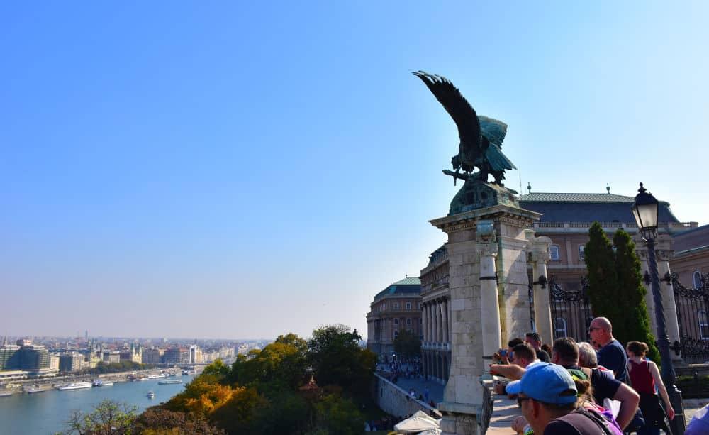 Budimski dvorac