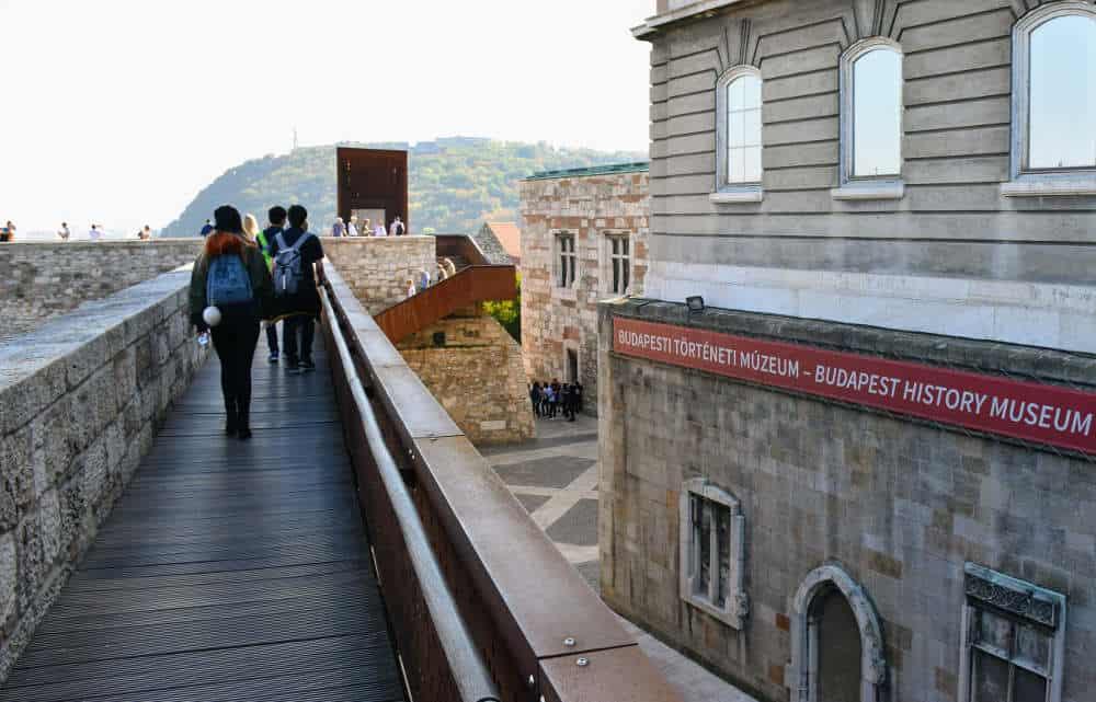 Istorijski muzej Budimpešta