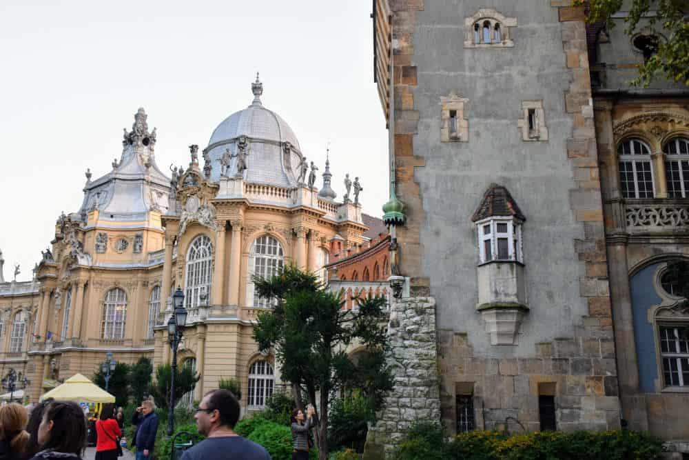 Dvorac Vajdahunyad