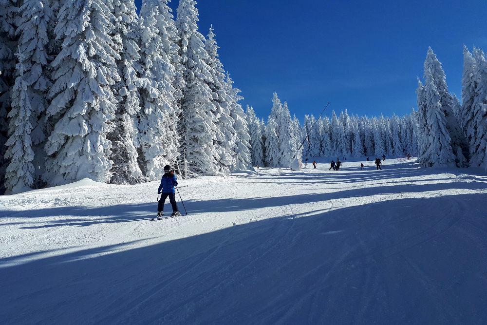 Ski staza Kopaonik