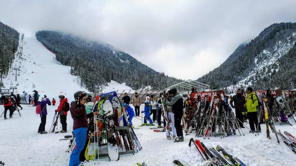 Ski centar Bansko