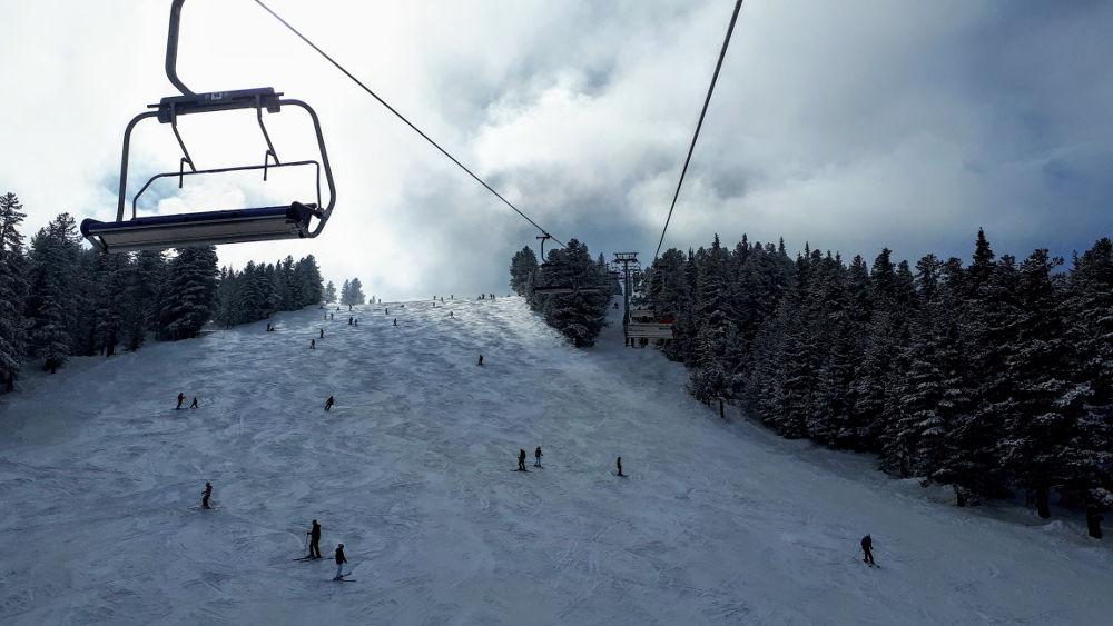 Bugarska skijanje