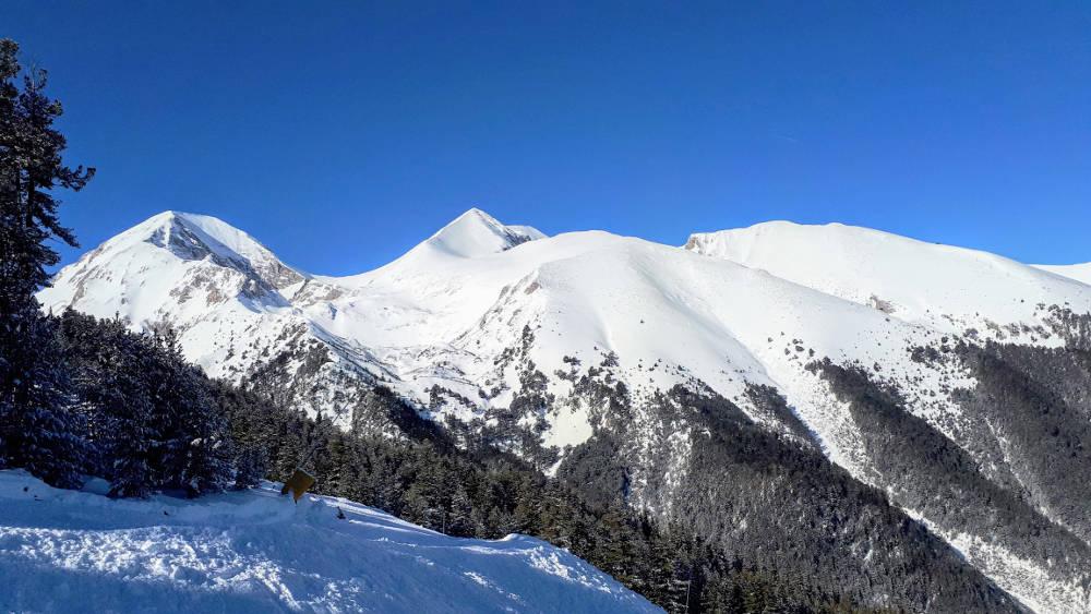 Planina Pirin