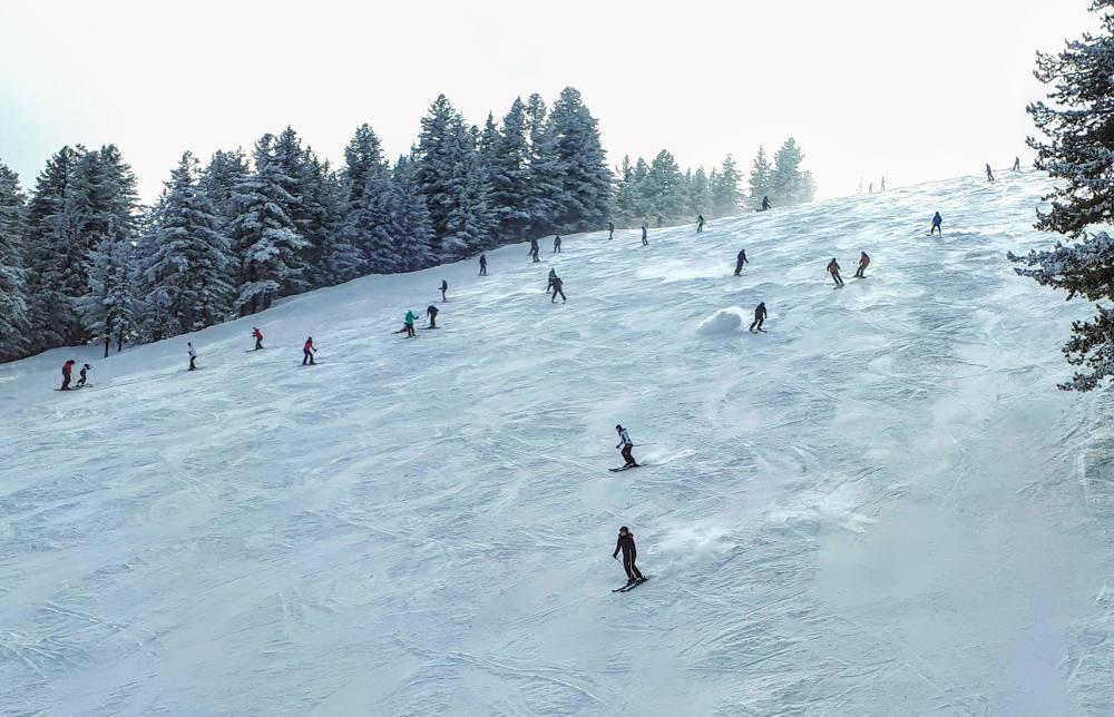 Skijanje u Bugarskoj