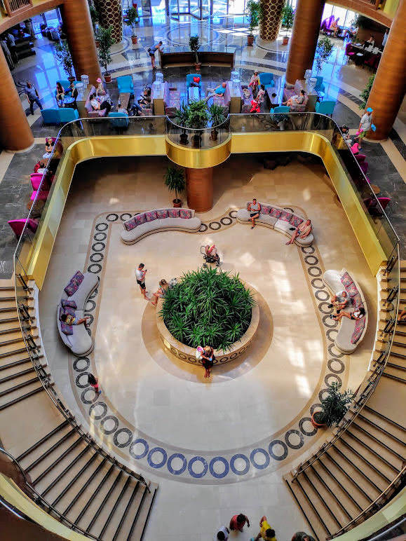 Antalija hotel