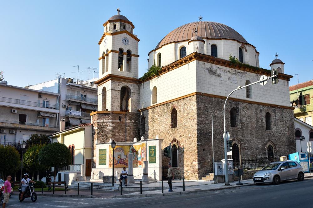 Crkva sv. Nikole Kavala