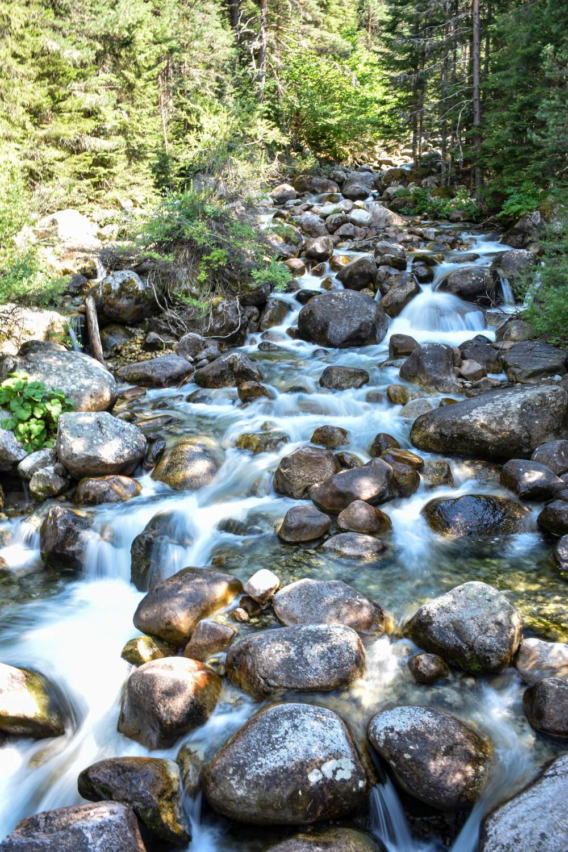 Planinska reka