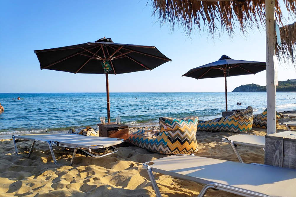 Plaža Amolofi